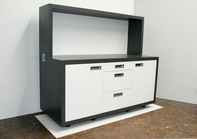 leichtbauprojekt an der hochschule rosenheim m belbau light bm online. Black Bedroom Furniture Sets. Home Design Ideas