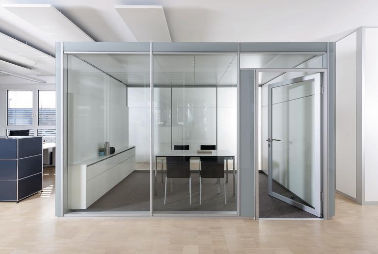 anforderungen an moderne raum in raum systeme kleine. Black Bedroom Furniture Sets. Home Design Ideas