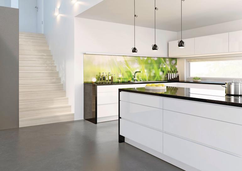 Glasrückwand Küche Preis : neuer westag getalit konfigurator erleichtert die ~ Watch28wear.com Haus und Dekorationen