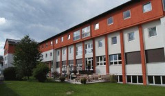 Lernen und Wohnen unter einem Dach: Diese Möglichkeit haben Industriemeisterschüler am LHK in Rosenheim.