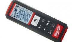 Im Juli verlosen wir fünf Laserentfernungsmesser LDM 50 von Milwaukee im Wert von je 119 Euro. Das klare LCD-Display mit Hintergrundbeleuchtung besitzt drei große Zeilen für die Anzeige der Messwerte.