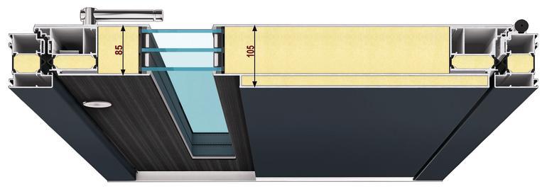 inotherm setzt akzente im haust renmarkt technik trifft design bm online. Black Bedroom Furniture Sets. Home Design Ideas