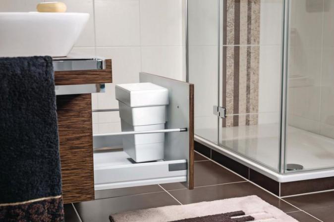 hailo zeigt badkosmetikeimer entsorgt kosmetikabf lle im bad bm online. Black Bedroom Furniture Sets. Home Design Ideas