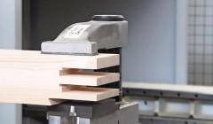 Flexibel, präzise, effizient: Die Conturex-Anlage hat bei von Euw fertigungstechnisch ein neues Zeitalter eingeläutet. Fotos: Christian Närdemann