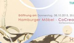"""Im Rahmen des Wettbewerbes """"Hamburger Möbel"""" waren Möbelkonzepte gesucht, die den Kunden aktiv zur Mitgestaltung einladen ..."""