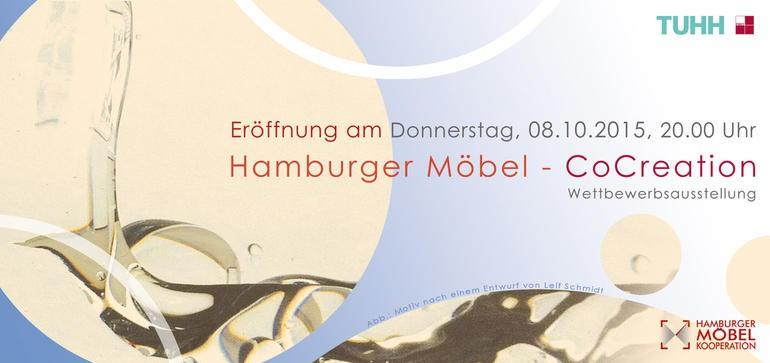 Hamburger Möbel ausstellung zum wettbewerb hamburger möbel möbel die nicht nur