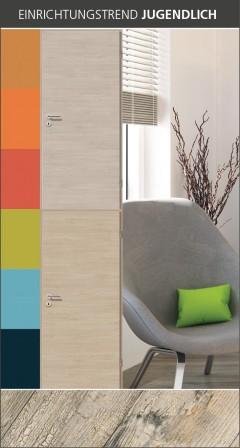 westag getalit bietet orientierung bei der auswahl von innent ren drei stilwelten bm online. Black Bedroom Furniture Sets. Home Design Ideas