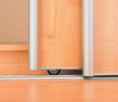 schiebet ren im m bel und innenausbau teil 5 vor dem. Black Bedroom Furniture Sets. Home Design Ideas