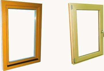 Holz schiller das wartungsfreie holzfenster bm online - Verwitterte holzfenster behandeln ...
