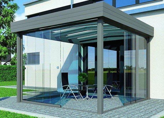Ts Aluminium ts aluminium stellt halterung für aufdachmontage vor terrassendach
