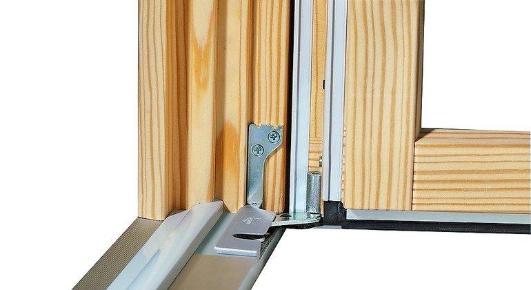 maco kombiniert barrierefreiheit mit designanspr chen durchdachte beschl ge im verborgenen bm. Black Bedroom Furniture Sets. Home Design Ideas