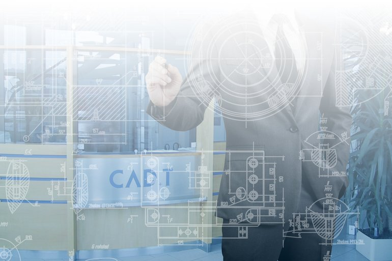 Cad t interieur design produktions software bm online for Interieur design software