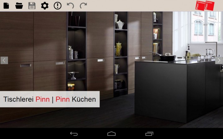 truncad gmbh individuelle m bel online verkaufen bm online. Black Bedroom Furniture Sets. Home Design Ideas