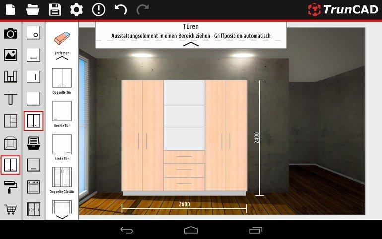 truncad gmbh individuelle m bel online verkaufen bm online. Black Bedroom Furniture Sets. Home Design Ideas