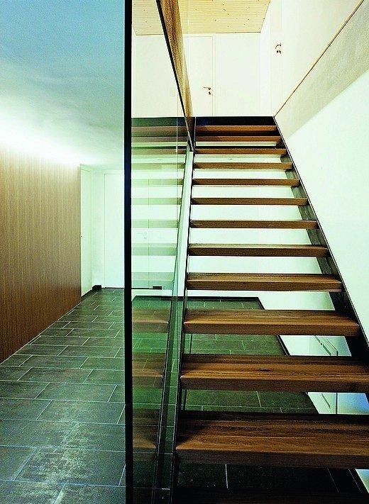 glas marte pr sentiert verbund sicherheitsglas sicher und vielseitig im treppenbau bm online. Black Bedroom Furniture Sets. Home Design Ideas