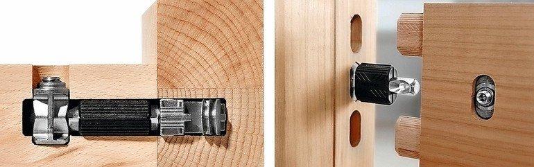 Festool erweitert domino system um l sbare eck und for Verbinder arbeitsplatte