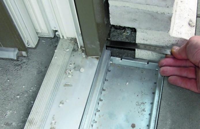 Fachgerechte planung und ausf hrung von kunststofffenstern for Kunststofffenster test