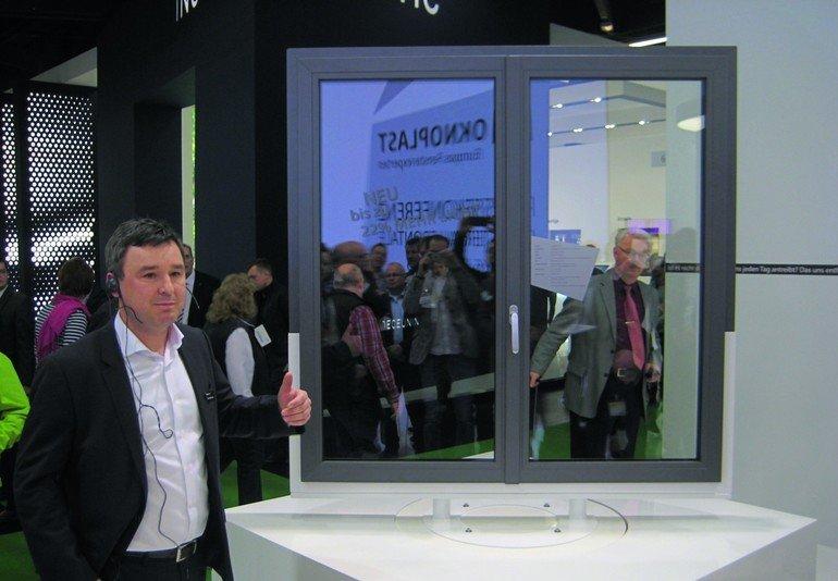 Fenster Holz Schmale Profile ~   Fenster speziell für den deutschen Markt Schmale Profile für noch