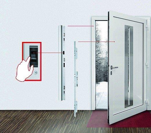 assa abloy sperrt zugluft sowie feuchtigkeit aus dichte. Black Bedroom Furniture Sets. Home Design Ideas