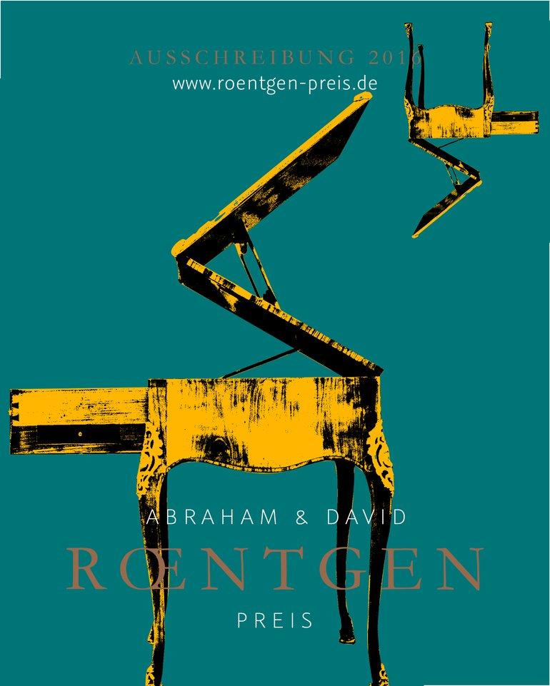Roentgen Preis Archive Bm Online