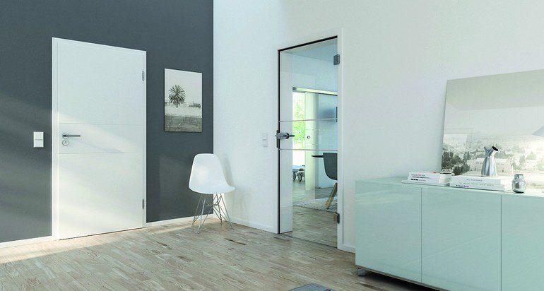 huga stellt neuheiten und weiterentwicklungen vor holz und glas im einklang bm online. Black Bedroom Furniture Sets. Home Design Ideas