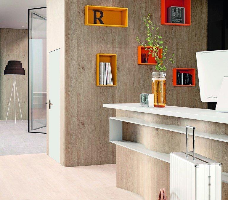 egger pr sentiert kollektion dekorativ zur bau vielfalt im verbund bm online. Black Bedroom Furniture Sets. Home Design Ideas
