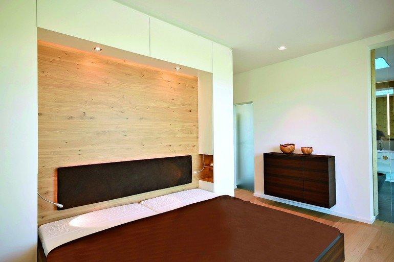 Silke Rabe innenausbau eines wohnhauses in hessen haus mit aussicht bm