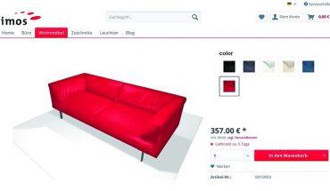 kowa mit attraktivem online verkaufswerkzeug intelligenter haust ren konfigurator bm online. Black Bedroom Furniture Sets. Home Design Ideas