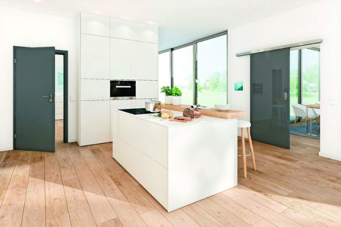 huga bringt neues innent rprogramm auf den markt. Black Bedroom Furniture Sets. Home Design Ideas