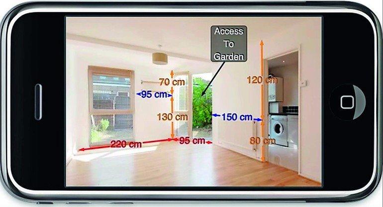 diese apps erleichtern die arbeit flotte smartphone helfer f r den tischler bm online. Black Bedroom Furniture Sets. Home Design Ideas