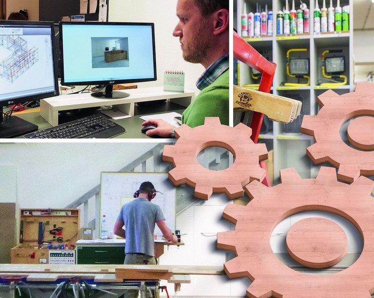 analog trifft digital die produktion der zukunft