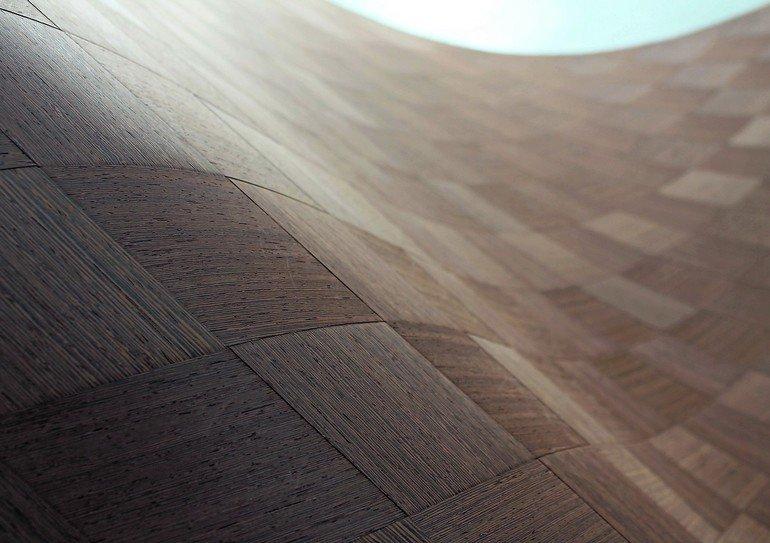 schorn groh erweitert angebot vlieskaschierter furniere verflochten bm online. Black Bedroom Furniture Sets. Home Design Ideas