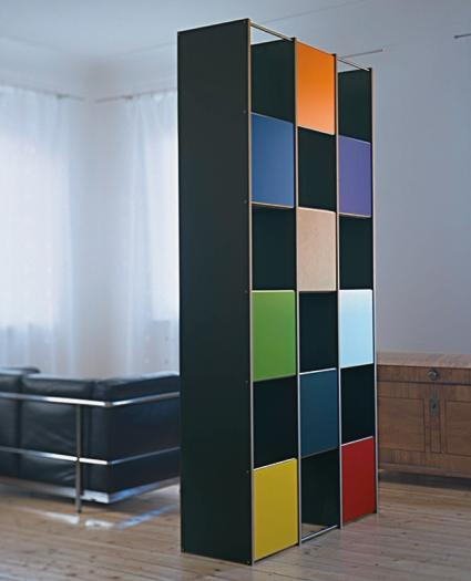 schrank regalsysteme vom schreiner ein system f r alle. Black Bedroom Furniture Sets. Home Design Ideas