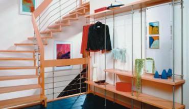 holztreppen archive bm online. Black Bedroom Furniture Sets. Home Design Ideas
