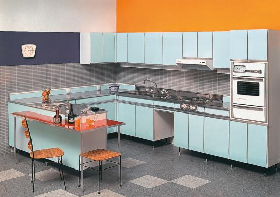 Nolte Kitchen Design