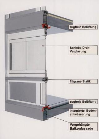 das neue balkonsystem von solarlux balkone auch im winter nutzen bm online. Black Bedroom Furniture Sets. Home Design Ideas