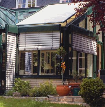 wintergarten vom fachbetrieb sch ner wohnen bm online. Black Bedroom Furniture Sets. Home Design Ideas