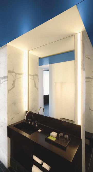 rosskopf partner erweitern den mineralwerkstoff horizont mit lg hi macs zw lf tr ume bm online. Black Bedroom Furniture Sets. Home Design Ideas