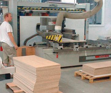 Schreinerei Braun optimierter software einsatz in der schreinerei braun schlank und