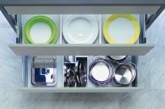 inneneinteilungen f r schubk sten und ausz ge organisationstalente bm online. Black Bedroom Furniture Sets. Home Design Ideas