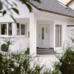 Fassadenanalyse Und Wirkungen Von Farbe Als