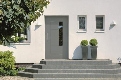 fassadenanalyse und wirkungen von farbe als entscheidungshilfe zur t rauswahl die passende t r. Black Bedroom Furniture Sets. Home Design Ideas