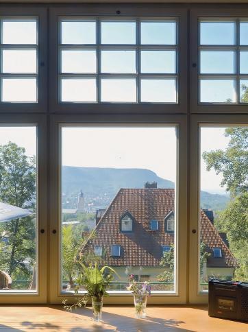 Tischler Jena fritzglock tischler gmbh ergänzt die villa meyer in jena das