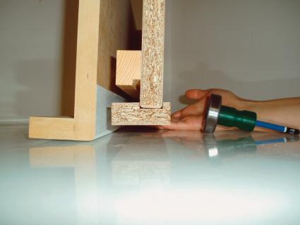 tricks vom kollegen passleisten an einbauschr nken schluss mit dem gefummel bm online. Black Bedroom Furniture Sets. Home Design Ideas