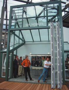 Solarlux Aluminium Systeme. Neuer Design-Wintergarten SDL ...