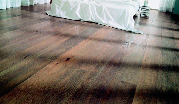 hain parkett eiche von wei gekalkt bis flammend bm online. Black Bedroom Furniture Sets. Home Design Ideas