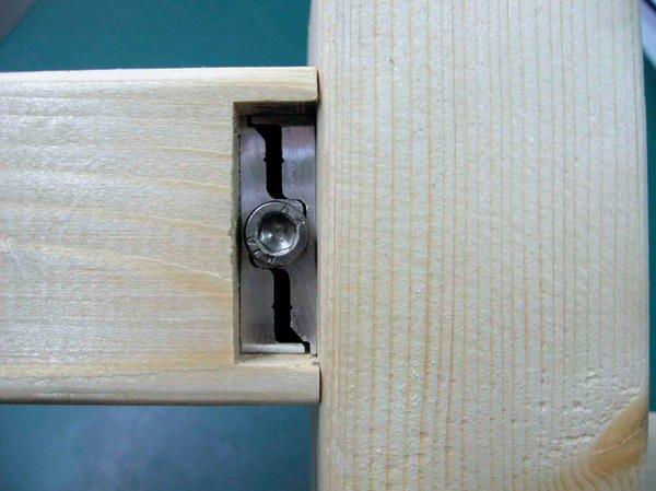 holz alu fassadenideen von gutmann stabiler verbinder. Black Bedroom Furniture Sets. Home Design Ideas