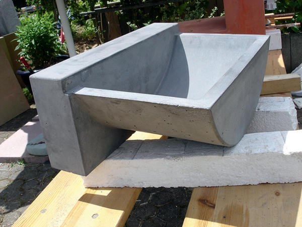 betonprojekt der fachschule f r holztechnik stuttgart. Black Bedroom Furniture Sets. Home Design Ideas