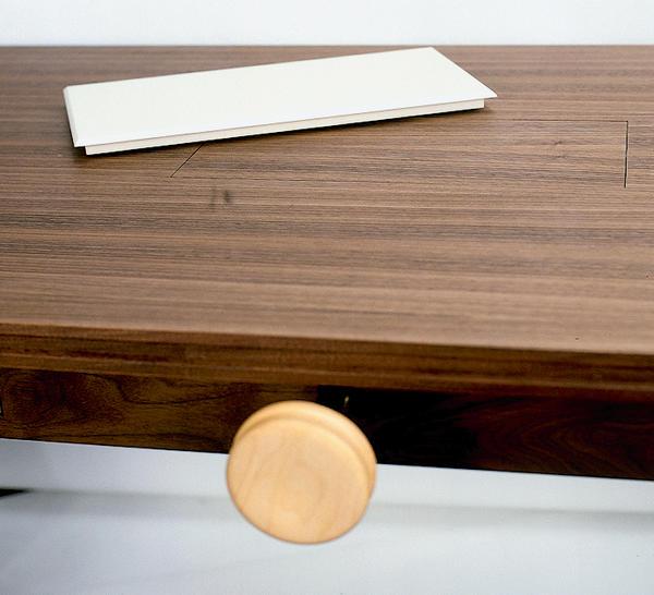 esstisch mit w rmeunempfindlichem einsatz hei e platte bm online. Black Bedroom Furniture Sets. Home Design Ideas