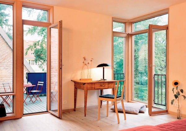 iph stellt studien zu holzfenster vor bestes preis. Black Bedroom Furniture Sets. Home Design Ideas